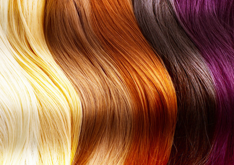 A quick guide to the latest hair colouring terminology – Blue ...